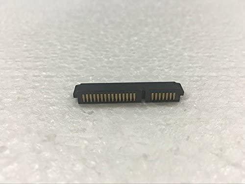 TSZPY ¿Conector SATA para Dell Alienware M17X R3 R4 HDD Molex Interposer...