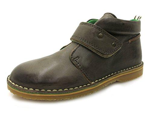 bellybutton Desert Boots Lederschuhe Leder Schuhe Kinderschuhe Klettschuhe EU29