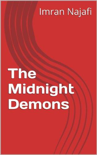 Book: The Midnight Demons by Imran Najafi