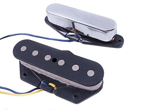 Fender 099-2223-000 pastillas Deluxe Telecaster Drive, juego de 2