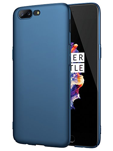 EIISSION Hülle Kompatibel mit OnePlus 5 (5.5