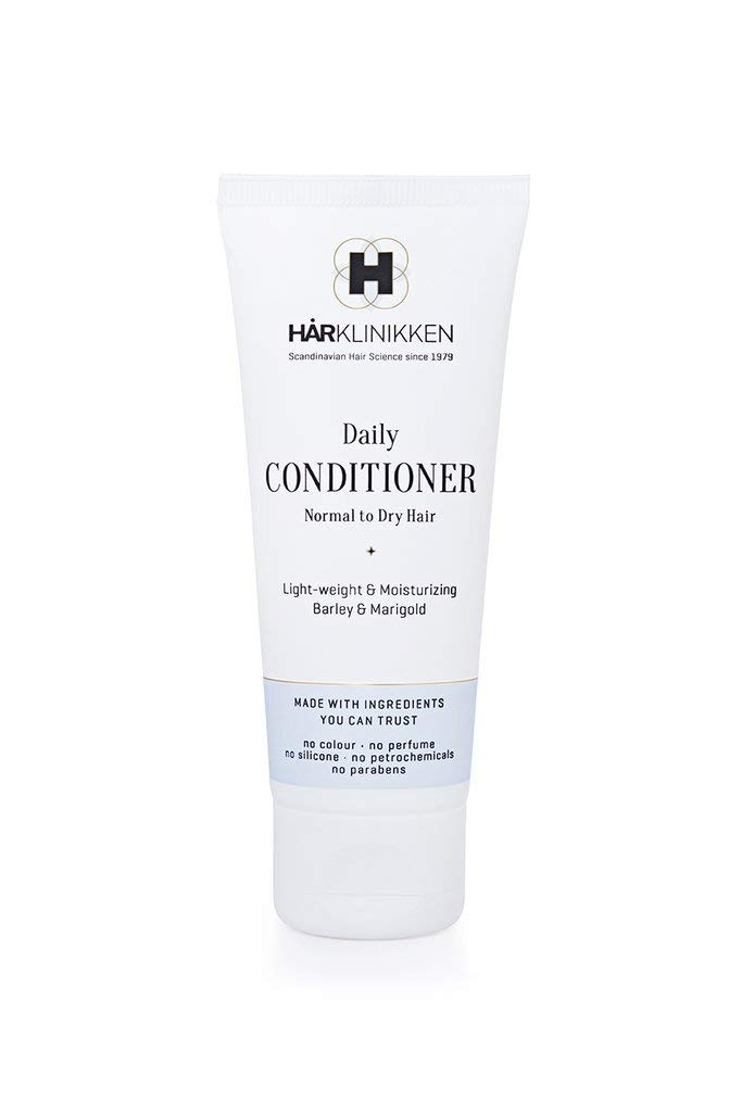 Harklinikken Daily Conditioner 2.54 ounce daily Sale Special Price travel Max 65% OFF size co