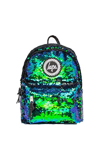 Hype Mermaid Sequin Mini Backpack