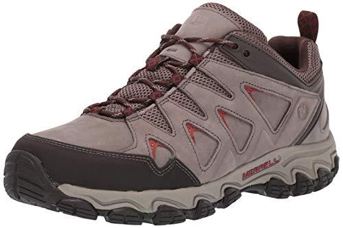 Merrell Men's Pulsate 2 LTR Hiking Shoe, Boulder, 13.0 M US