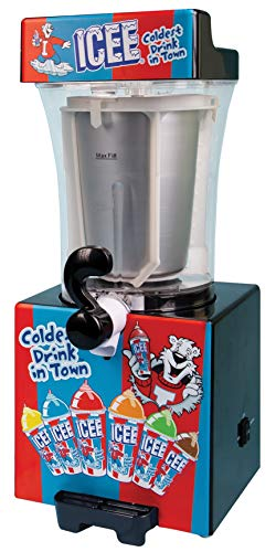 For Sale! iscream Genuine ICEE Brand Counter-Top Sized ICEE at Home Slushie Maker