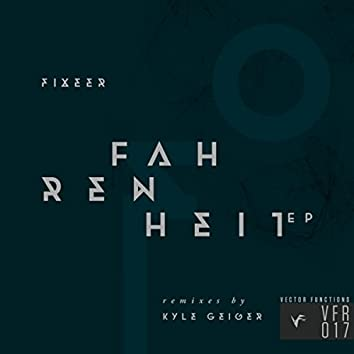 Fahrenheit EP