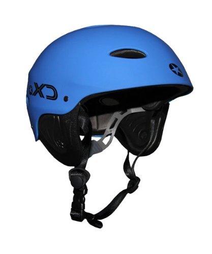 Concept X CX PRO - Casco per Sport Acquatici, Taglia XS, Colore: Blu