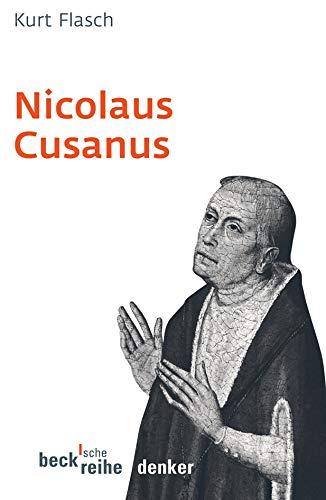 Nicolaus Cusanus (Beck'sche Reihe)
