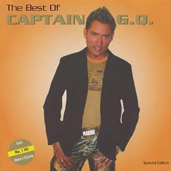 THE BEST OF CAPTAIN G.Q.