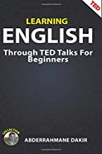 Learning English Through TED TALKS  For Beginners
