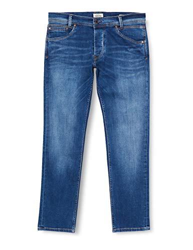 Pepe Jeans Herren Spike Jeans, Blau (Medium Used Powerflex Denim 000), 29W / 32L