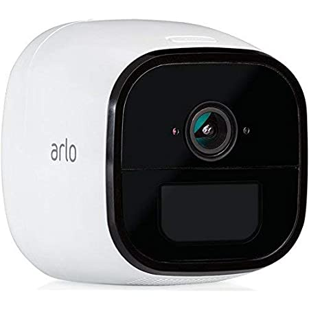 Arlo Go Überwachungskamera Kabellos Mobil Innen Computer Zubehör