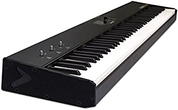 Studiologic SL88 Studio Lightweight Midi Controller with 88-Key Hammer Action Keyboard