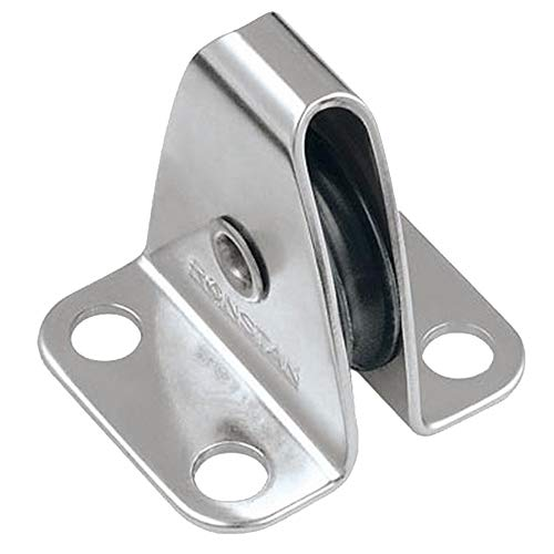 Pulley Block, Wire Rope, 350 lb. -  RONSTAN, RF453
