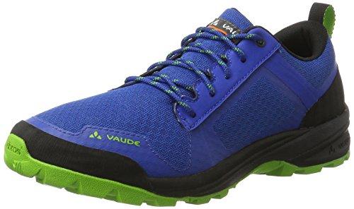 Vaude Herren Men's Tvl Active Trekking-& Wanderhalbschuhe, Blau (North Sea),42 EU ( 8 UK)