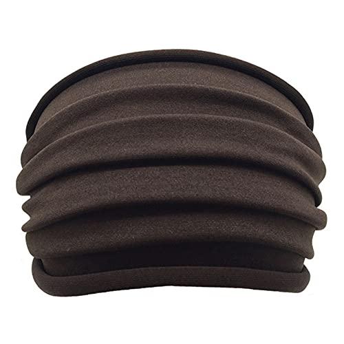VEIGOU Practical Diadema Deporte Bandeau Yoga Diadema no Flujo elástico elástico Hairband...