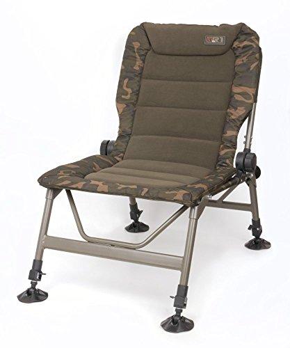 Sedia R1 Camo Recliner Chair Verde Unica