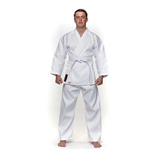Dojo - Karate Uniforme Karategi Kimono per Karate (150) 2