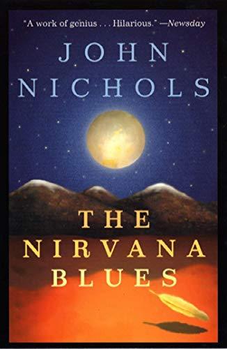 Nirvana Blues (New Mexico Trilogy)