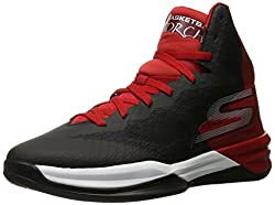 Skechers basketball shoe