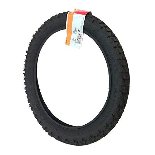 Prophete Fahrradreifen Reifen 26 x 1.90 MTB Schwarz, L