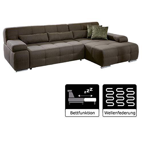 Ecksofa Couch -  günstig Cavadore Eckco auf schoene-moebel-kaufen.de ansehen