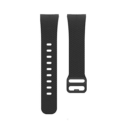 #NA Samsung aplicable para Samsung para Gear Fit2 Pro Sm-R360 / R365 Correa Reloj Inteligente Pulsera de Repuesto