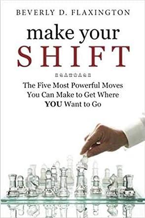 Make Your Shift