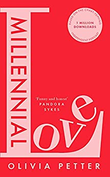 Millennial Love by [Olivia Petter]