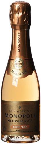 Champagne Heidsieck & Co. Monopole Rosé Top Brut Piccolo (1 X 0.2 L)