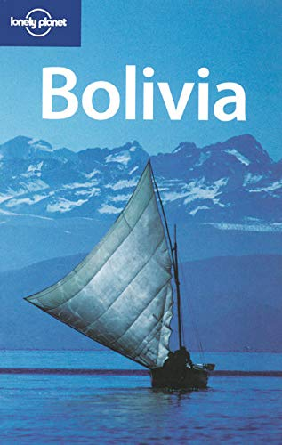 Bolivia [Lingua Inglese]