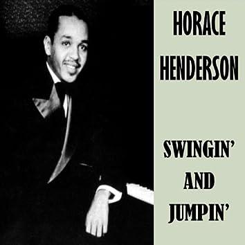Swingin' and Jumpin'