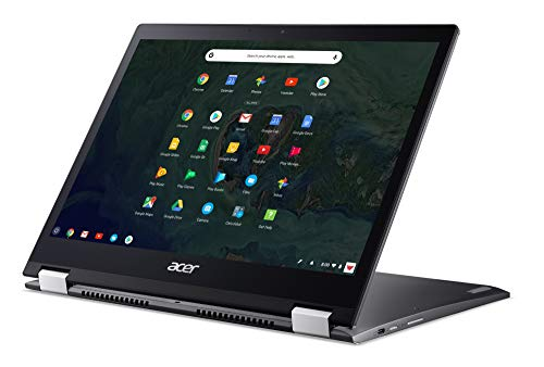Acer Chromebook Spin 13 (13,5″, QHD, IPS Touchscreen, i5 8250U, 8GB, 64GB eMMC) - 17