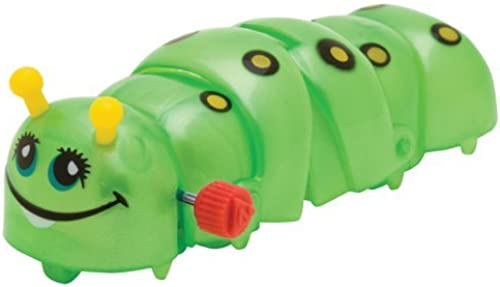 California Creations Caterpillar Carley Windup Toy by California Creations