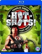 Hot Shots! Part Deux [Blu-ray] (Region Free)