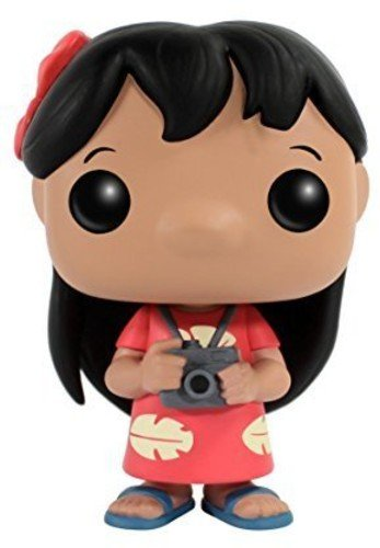 Funko POP Disney: Lilo & Stitch - Lilo Vinyl Figure