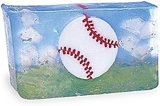 Primal Elements Soap Loaf, Baseball, 5-Pound Cellophane