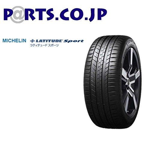 MICHELIN LATITUDE Sport 3 285/55R18 113V
