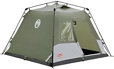 coleman tents comparison