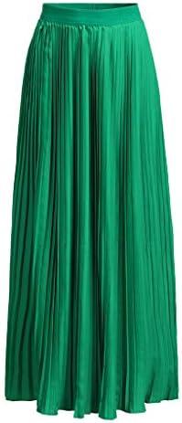 African print high waist skirt _image2