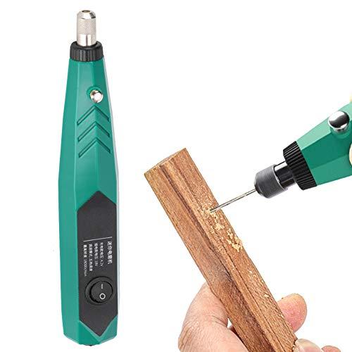 Juego de herramientas eléctricas Rotarys, amoladora eléctrica Mini 18000 RPM Herramienta de...
