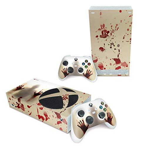 Skin Adesivo para Xbox Series S - Fear The Walking Dead
