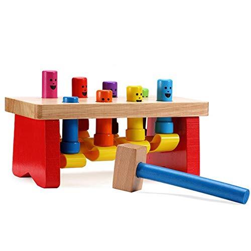 Find Discount Llsdls Children's Educational Toys- Educational Toy Infant -Educational Toys Wooden -C...