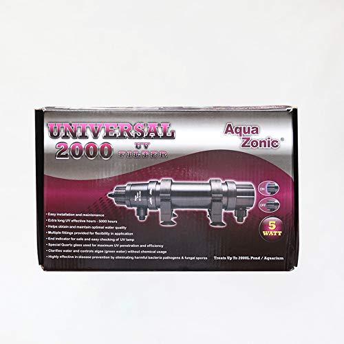 Aqua Zonic UV2000 Lámpara UV