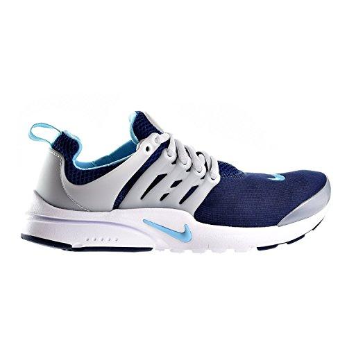 Nike - Presto GS - 833878402 - Farbe: Grau-Dunkelblau - Größe: 38.5