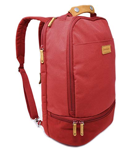 Amber & Ash Everyday Backpack