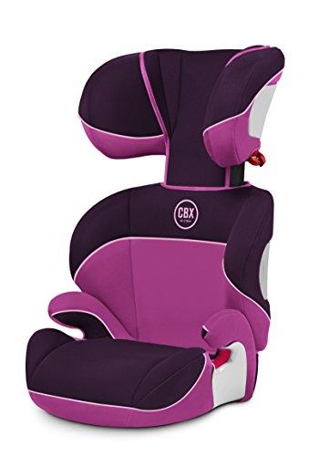 Cybex 514112025 Solution Seggiolino Auto, Viola (Purple)