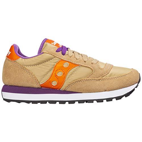 Saucony Sneaker Jazz Original beige 41