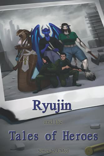 Ryujin and the Tales of Heroes