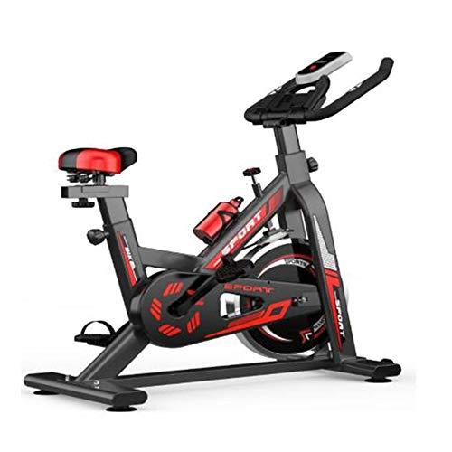 ASZX Bicicleta de Spinning de Ciclismo de Ejercicio con Pant